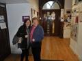 Board members Biddy Phelan and Dolores Corcoran_resized