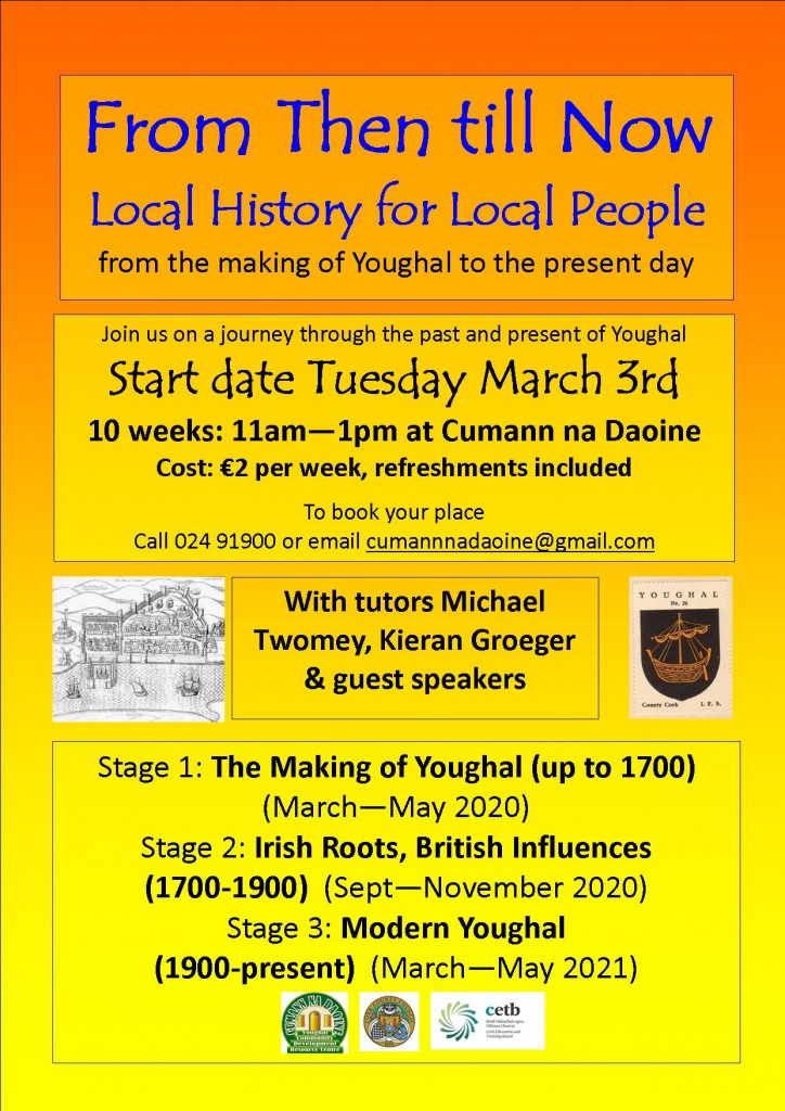 Jobs in youghal in Cork | Find Jobs | Gumtree Classifieds Ireland